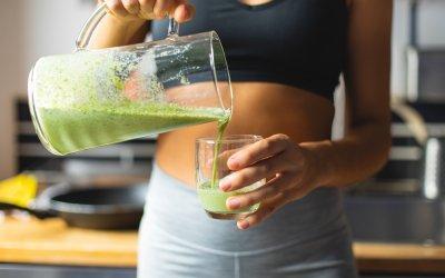 Ernährung vor dem Sport – auf was du achten solltest